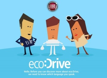 Teaches you how to save fuel and reduce emissions by driving better.